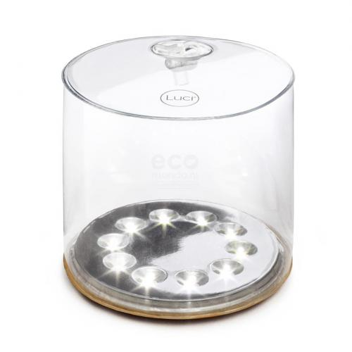 luci original solarlamp campinglamp