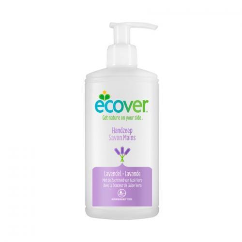 ecover handzeep lavendel