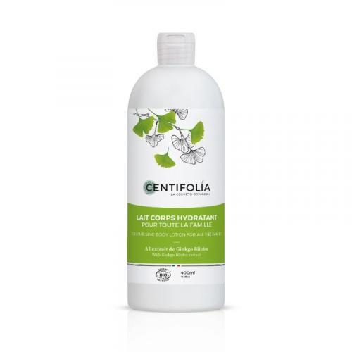 centifolia bodylotion biologisch