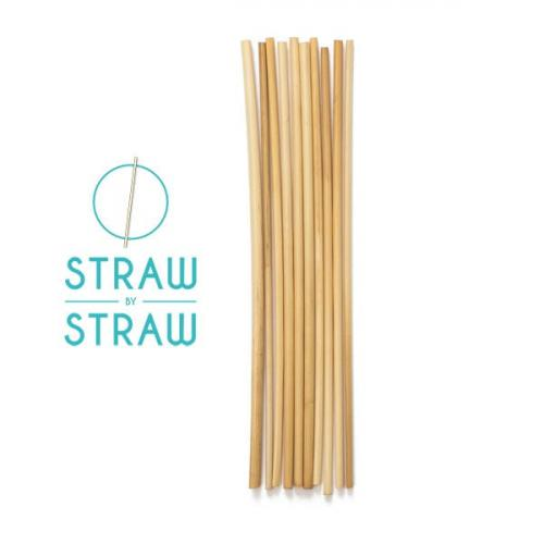 straw by straw rietjes