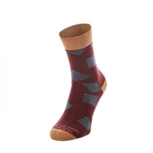 healthy seas sokken perch