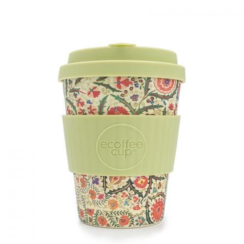 ecoffee cup bamboe koffiebeker