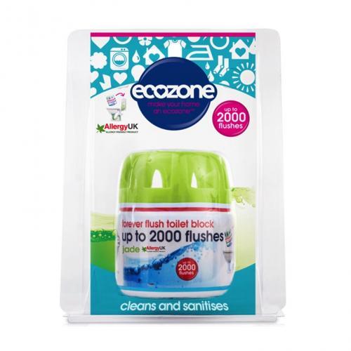 ecozone forever flush jade toiletverfrisser
