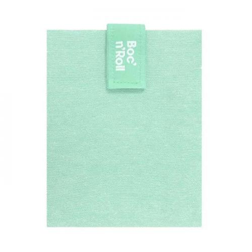 bocnroll eco mint sandwich wrap