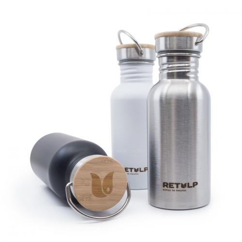 retulp urban waterfles 500ml