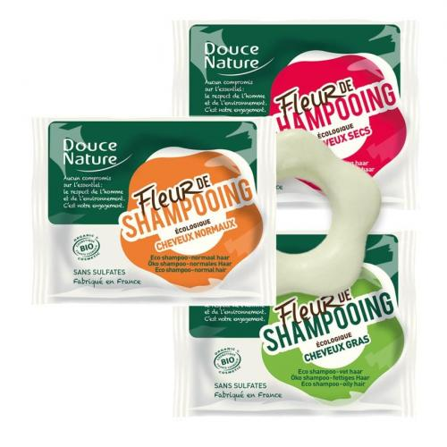 douce nature shampoo blok ring