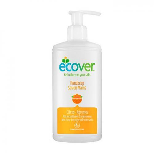 ecover handzeep citrus