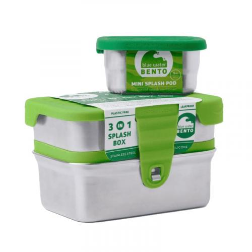 lekvrije lunchbox