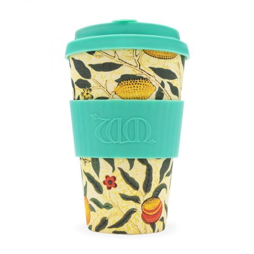 Ecoffee Cup William Morris Pomme 400ml
