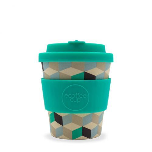 Kleine EcoffeeCup 8oz Frescher