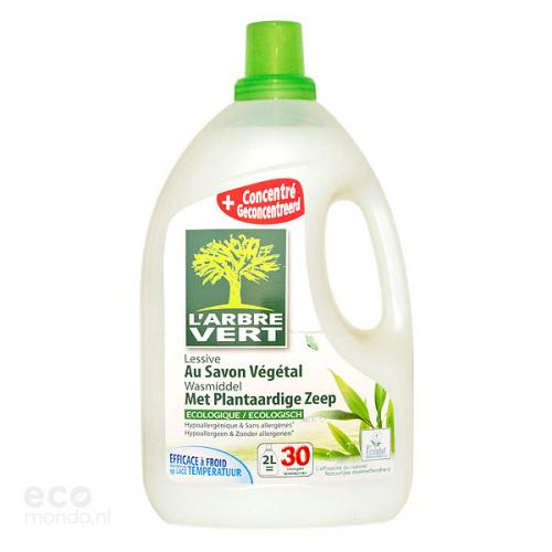 eco wasmiddel