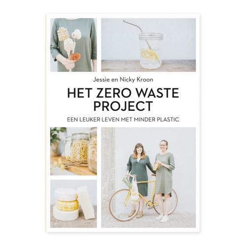 het zero waste project boek