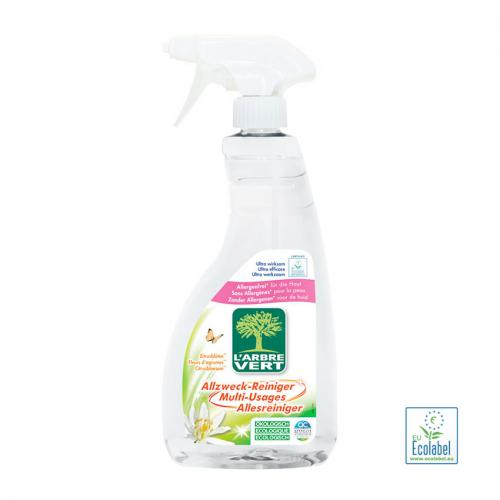 eco allesreiniger spray
