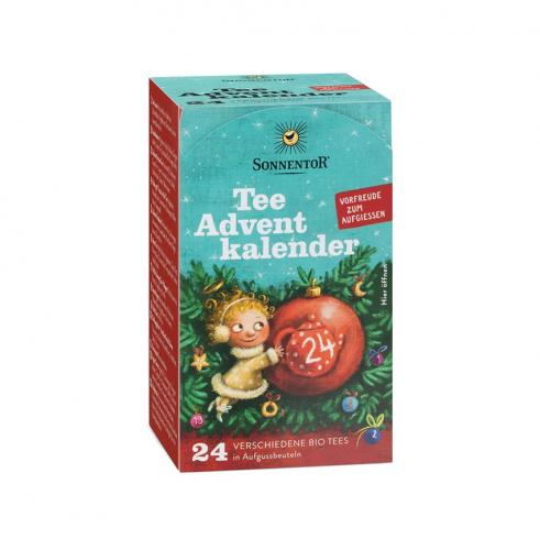 thee advent kalender