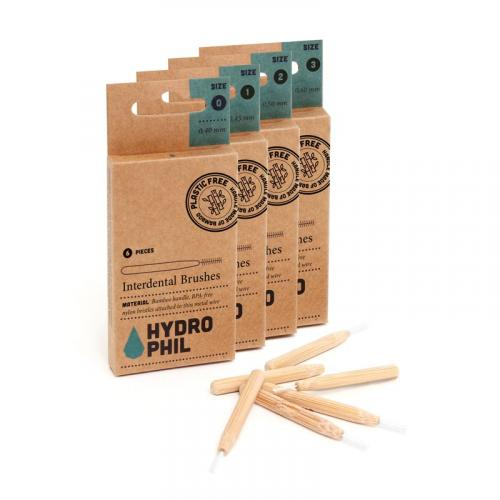 hydrophil-interdentale-ragers-set