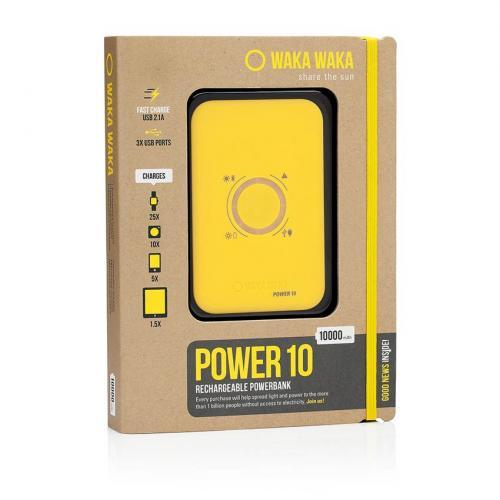 wakawaka power 10