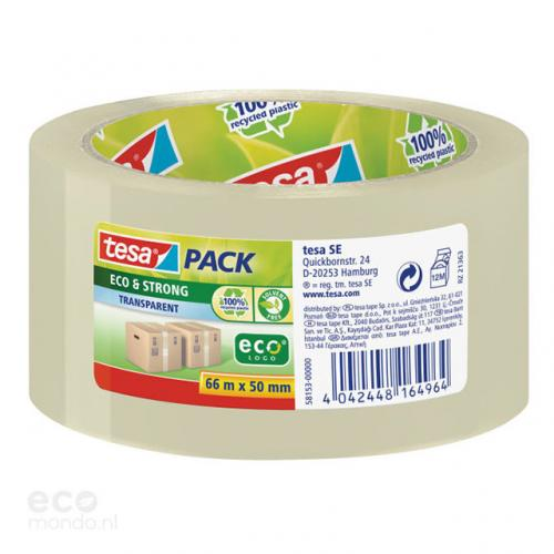 tesa transparante eco tape